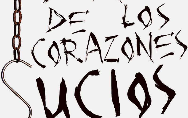 LA BANDA DE LOS CORAZONES SUCIOS. ANTOLOGÍA DEL CUENTO VILLANO II (2010)