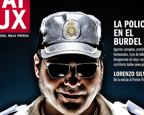 REVISTA FIAT LUX # 1 (2013)