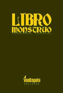 libro monstruo