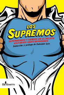 los supremos_tapa