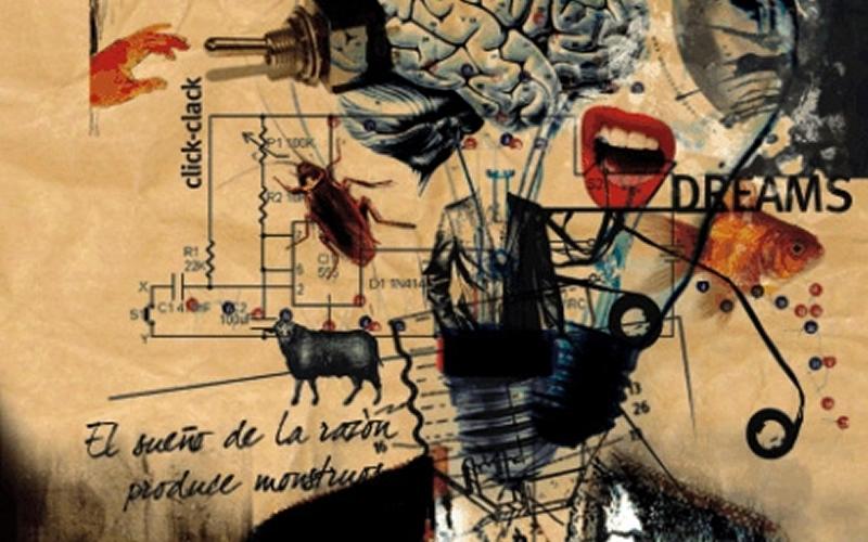 QUINCE GOLPES EN LA CABEZA. UNA ANTOLOGÍA (2008)
