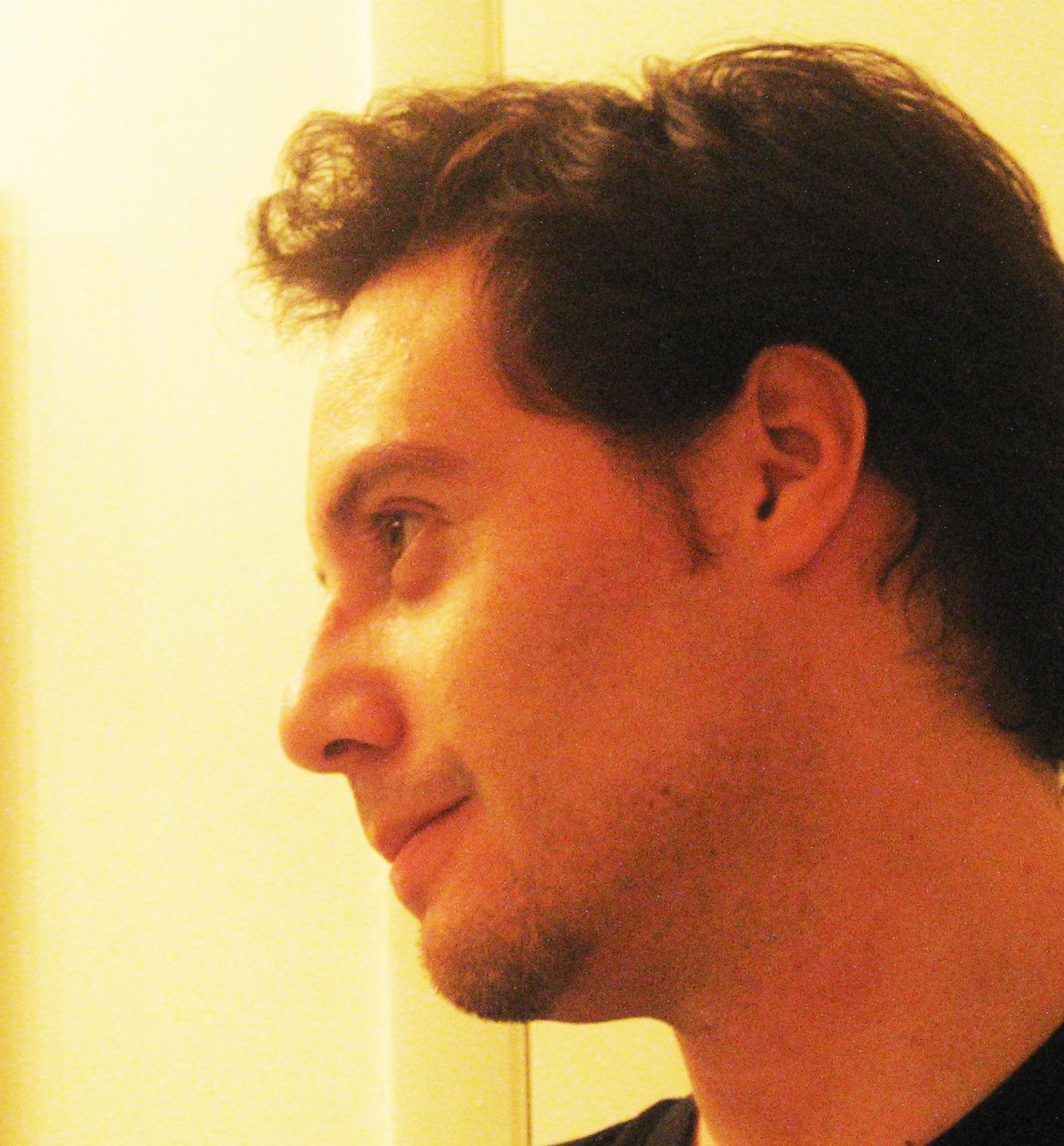 Salvador Luis Raggio 2